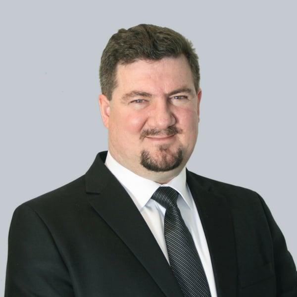 Ben-Johan van der Walt