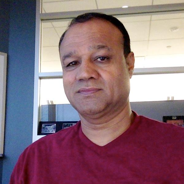 Swarn Dhaliwal