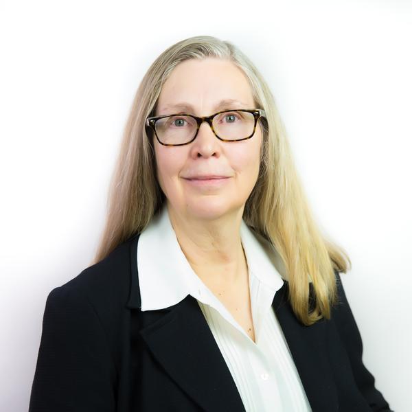 Dr. Sharon de Monsabert