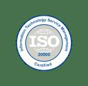 AEM Corp-ISO 20000
