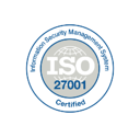 AEM Corp-ISO 27001