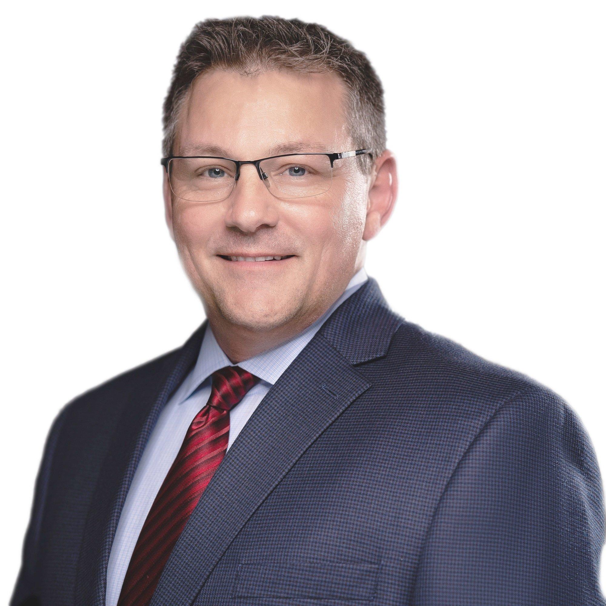Steve Lenker